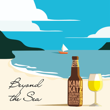 BEYOND THE SEA (RISE&WIN BREWING CO.)