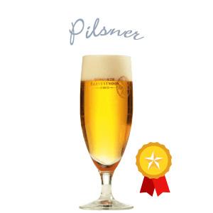舞浜地ビール ピルスナー